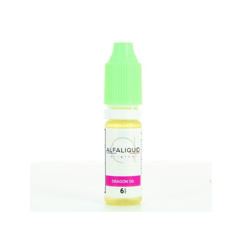 Dragon Oil Alfaliquid 10ml