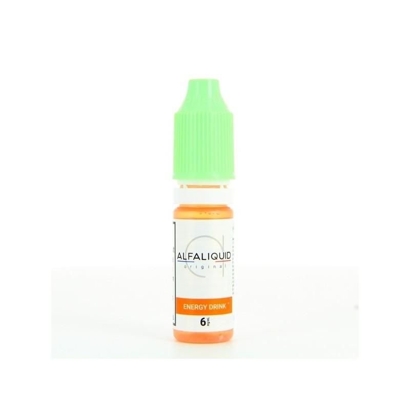 Energy Drink Alfaliquid 10ml