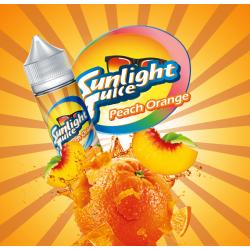 E-liquide Sunlight Juice Peach Orange 50ml