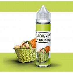 E-liquide La Bonne Vape Madeleine Pistache 50ml