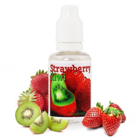 Concentré Strawberry Kiwi 30ml - Vampire Vape