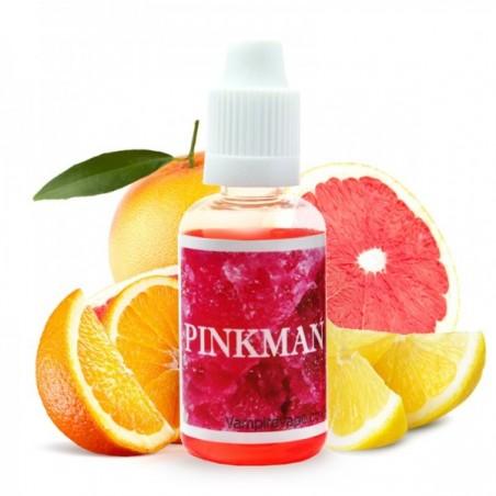Concentré Pinkman 30ml - Vampire vape