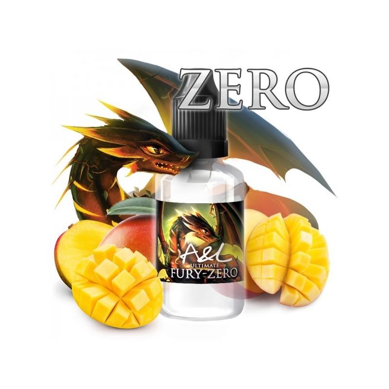 Fury Zero Ultimate 30ml - A&L