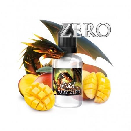 Concentré Fury Ultimate Zero 30ml - A&L