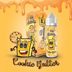 E-liquide Mr Butter Cookie Butter 50ml