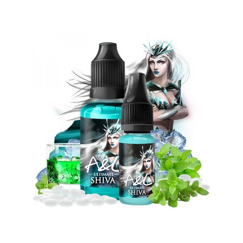 Shiva Ultimate 30ml - A&L