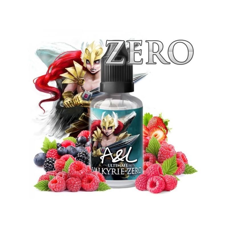 Valkyrie Zero Ultimate 30ml - A&L
