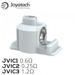 Résistances Penguin JVIC - Joyetech