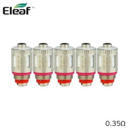 Résistances GS Air M - Eleaf