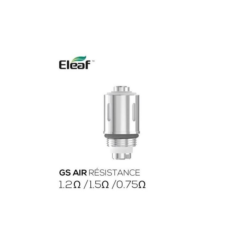 Résistance GS AIR - Eleaf