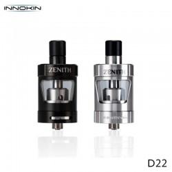 Innokin Zenith D22 atomiseur 3ml