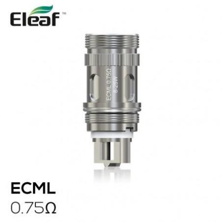 Résistances ECML Melo - Eleaf