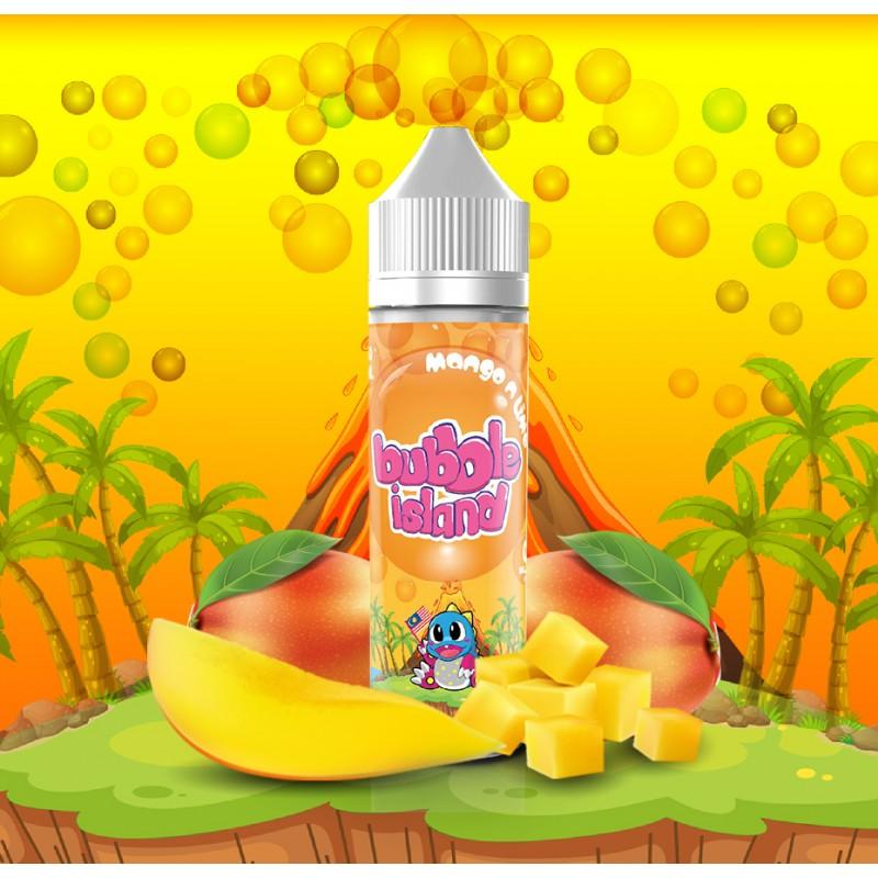 Mango n Lime 50ml - Bubble Island
