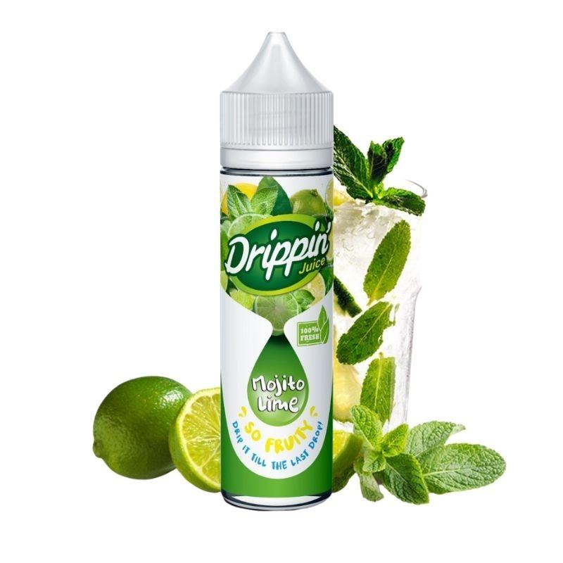 Mojito 50 ml - Drippin