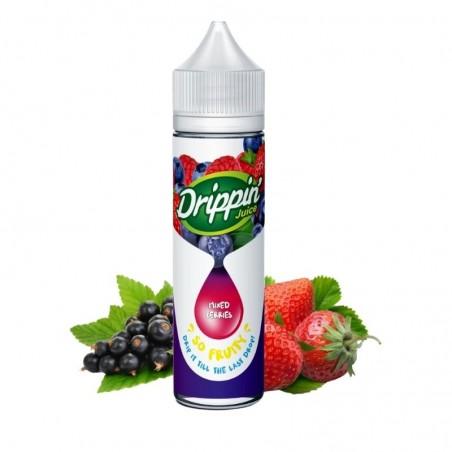 Mixed Berries 50 ml - Drippin