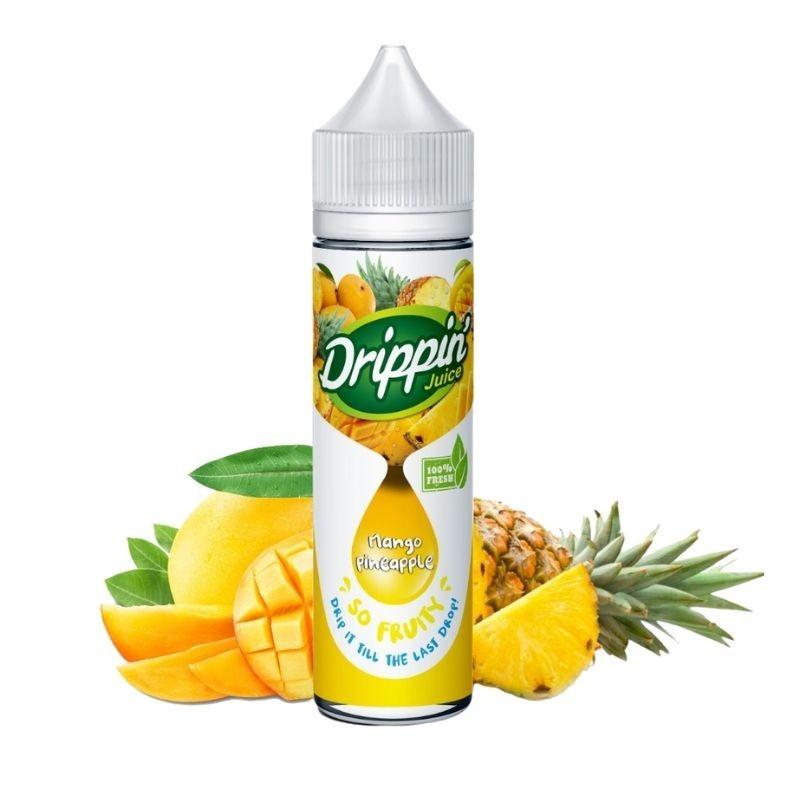 Mangue Ananas 50 ml - Drippin