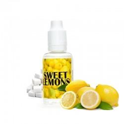 Concentré Sweet Lemons 30ml - Vampire Vape