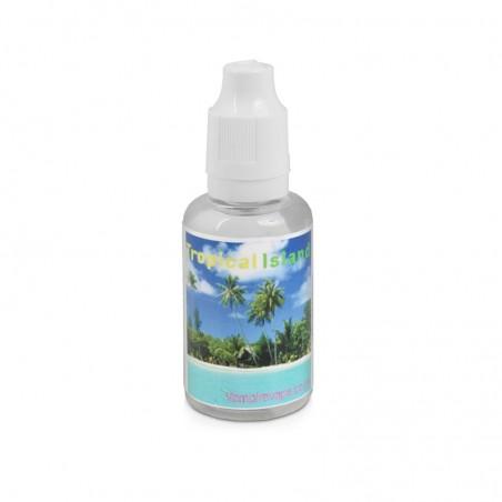 Concentré Tropical Island 30ml - Vampire vape