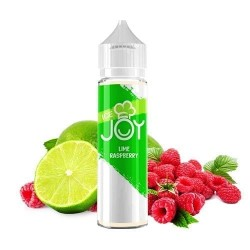 Eliquide Lime Raspberry 50ml - Joy
