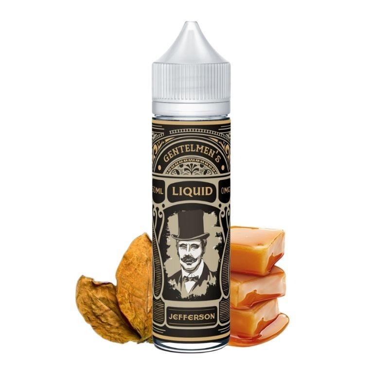 Jefferson 50ml - Gentlemen's Liquid