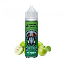 La pomme - Vapeur Mecanique 50 ml