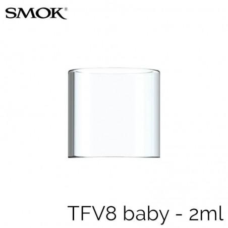 Pyrex TFV8 Baby - Smok