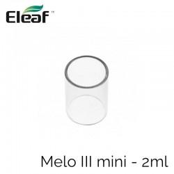 ELEAF - Melo 3 mini - 2ml - PYREX