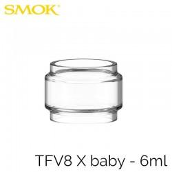 SMOK Bulb Pyrex -3 TFV8 X baby 6ml