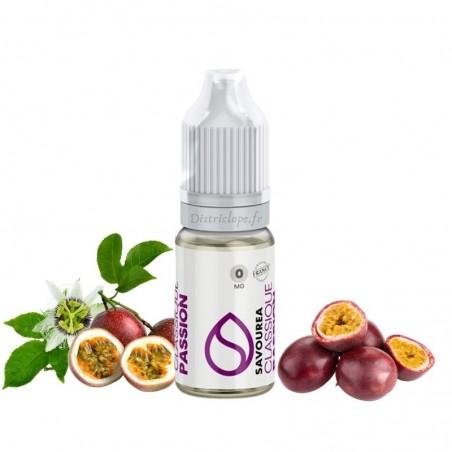 Passion 10 ml - Savourea