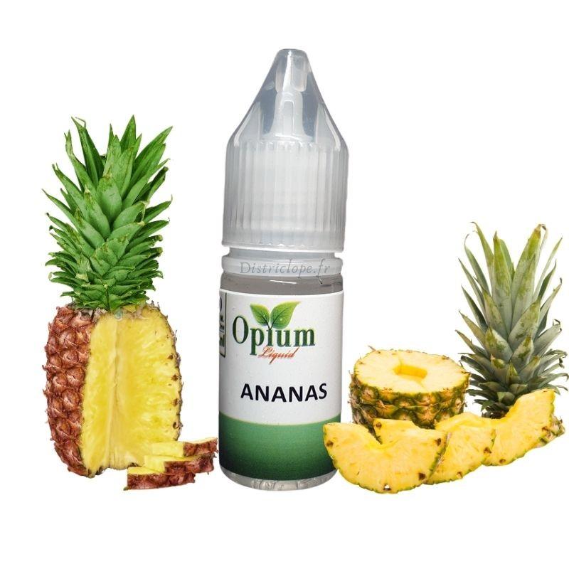 Ananas 10ml - Opium