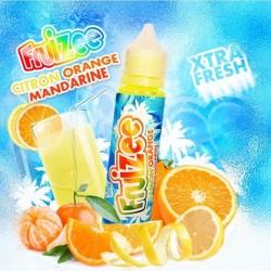 Citron Orange Mandarine 50ml - Eliquid France