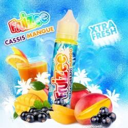 Fruizee Cassis Mangue 50ml - Eliquid France