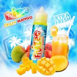 Fruizee Crazy Mango 50ml - Eliquid France