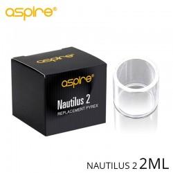 ASPIRE-Nautilus 2 Réservoir - Pyrex 2ml