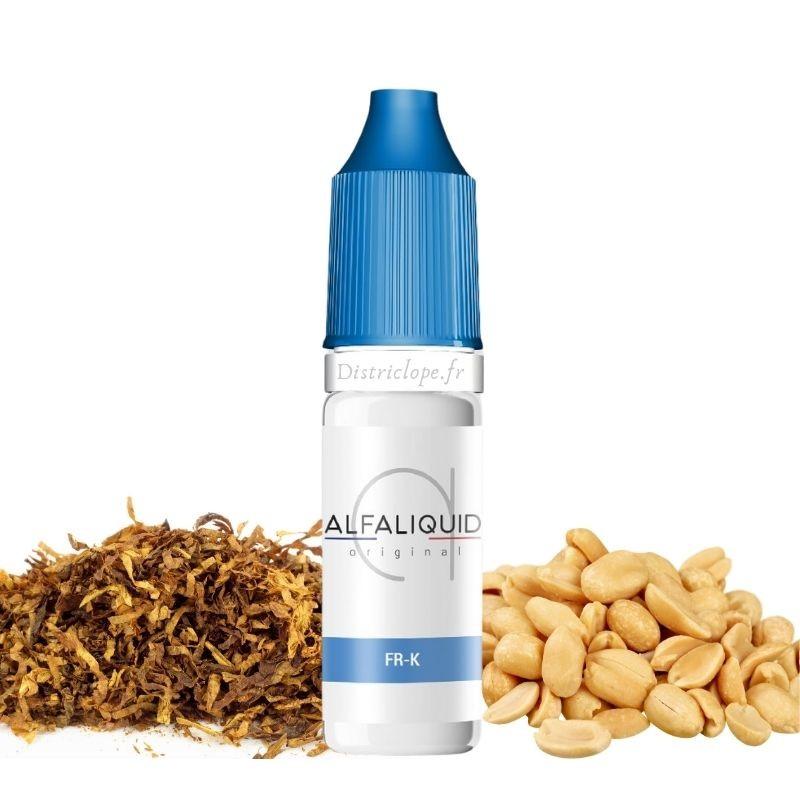 FR-K 10ml - Alfaliquid