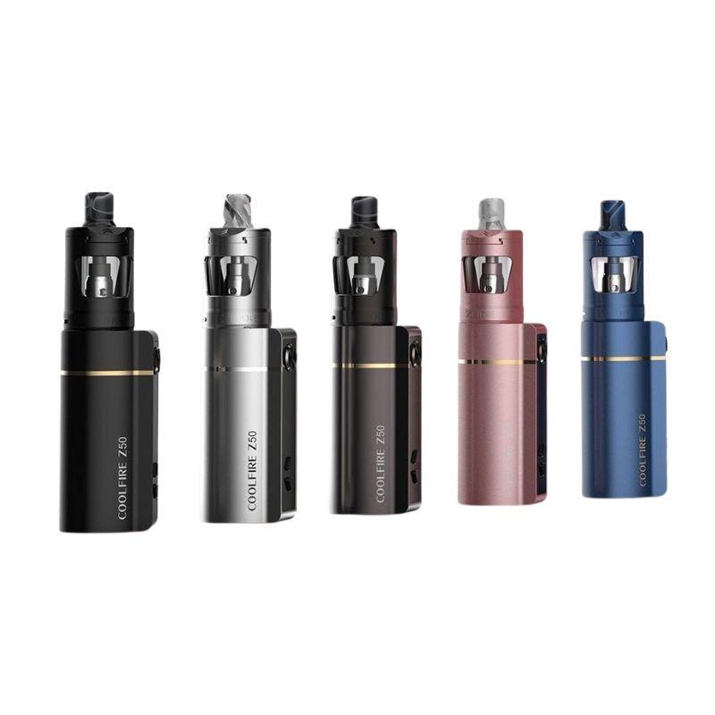 Kit CoolFire Z50 - Innokin