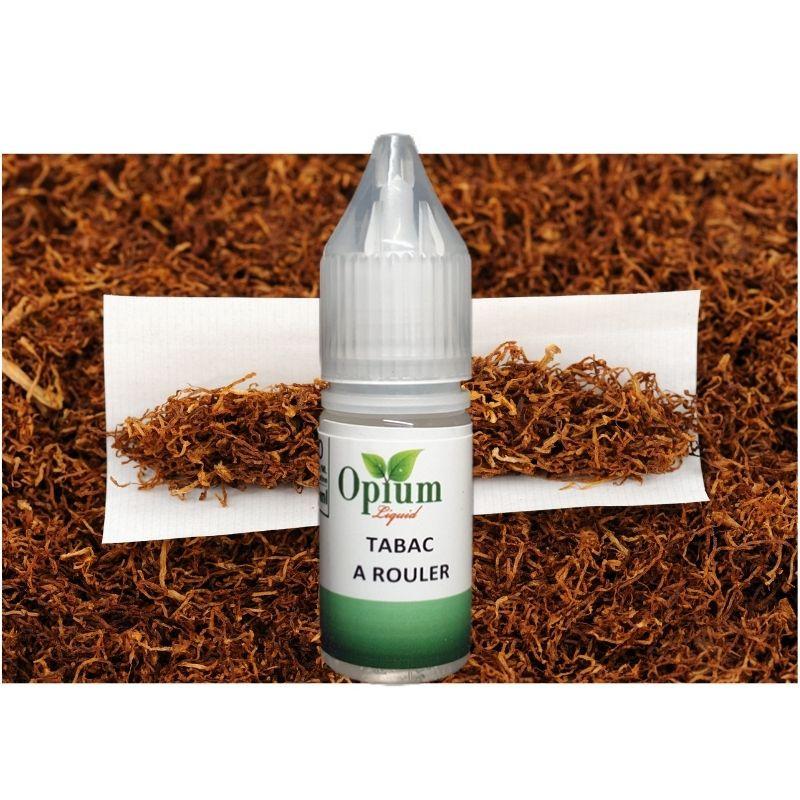 Tabac à rouler 10ml - Opium