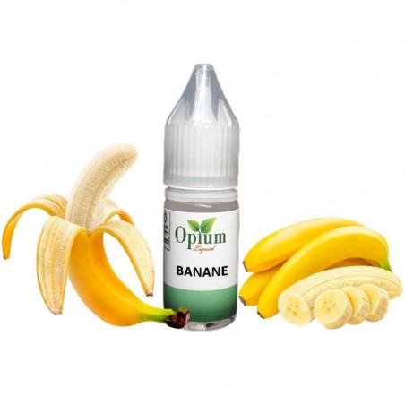 Banane 10ml - Opium