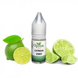 Citron vert 10ml - Opium