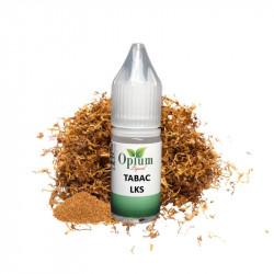 Tabac LKS 10ml - Opium