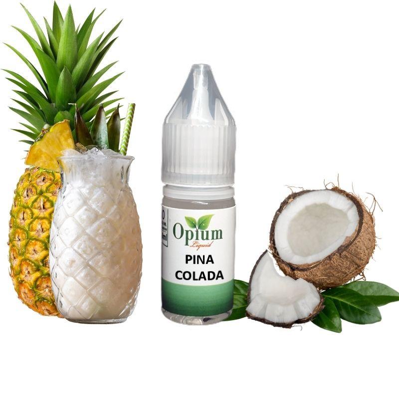 Pina Colada 10ml - Opium