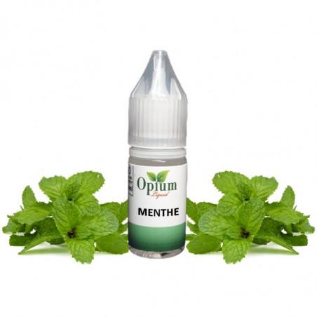 Menthe 10ml - Opium