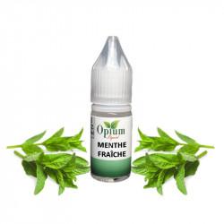 Menthe fraîche 10ml - Opium