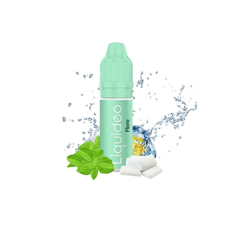 Flore 10ml - Liquideo