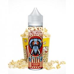 Popcorn - Vapeur Mécanique 50 ml