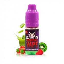 Strawberry Kiwi 10ml - Vampire Vape