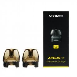 Cartouches Argus Air 3.8ml - Voopoo