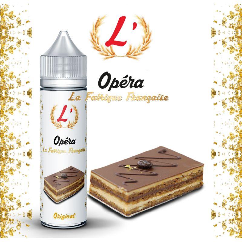 L'opéra 50ml - La Fabrique Française