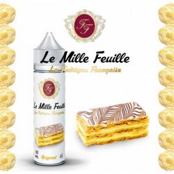 Le Mille Feuille 50ml - La Fabrique Française