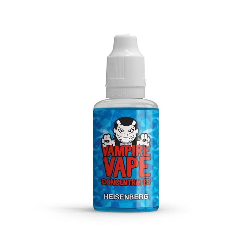Heisenberg 30ml - Vampire Vape